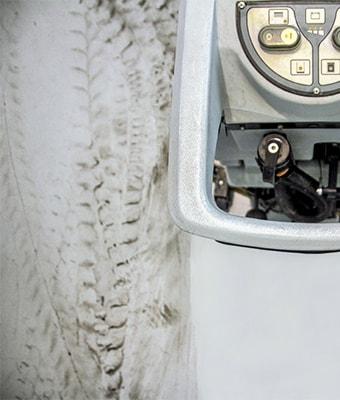 Detergenti industriali e prodotti per la manutenzione